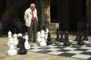 giant chess tactics strategy