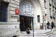 LSE entrance talk disrupted adam perkins