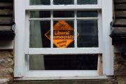 Liberal Democrats sign