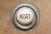 Old-fashioned 'Reset' button