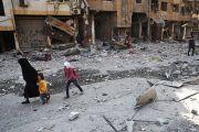 Syrian city