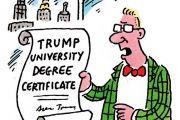 The week in higher education cartoon (6 August 2015)
