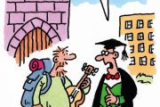 The week in higher education cartoon (10 March 2016)