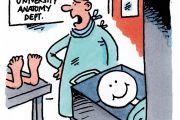 The week in higher education cartoon (14 January 2015)