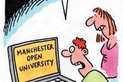 The week in higher education cartoon (14 April 2016)