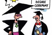 The week in higher education cartoon (21 January 2015)