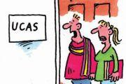 The week in higher education cartoon (25 August 2016)