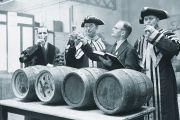 chairman beer tasting