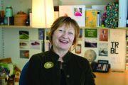 Tricia King, Birkbeck, University of London