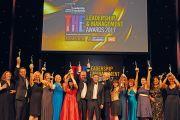 THELMA winners 2017