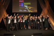Times Higher Education Awards 2017 winners