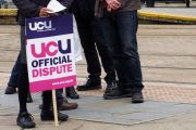 UCU dispute board