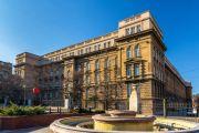 University of Belgrade building