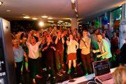 Excellence Strategy Berlin University Alliance celebration