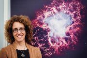 Victoria Kaspi, McGill University Space Institute