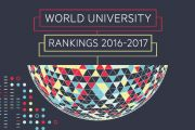 THE World University Rankings 2016-17 launch