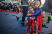 Young supergirls