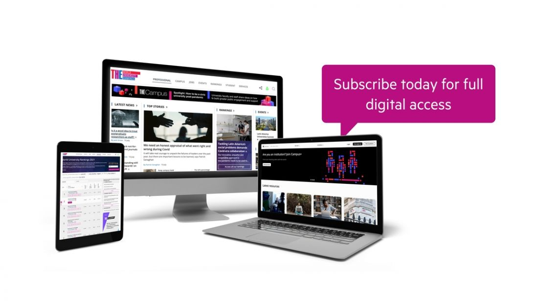 THE Digital Subscription Benefits - access on multiple devices