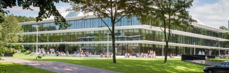 Go on exchange, come to Radboud University! - Magazine cover