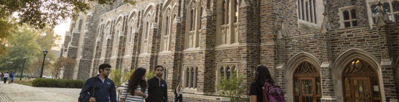 Duke Kunshan University (DKU) World University Rankings | THE