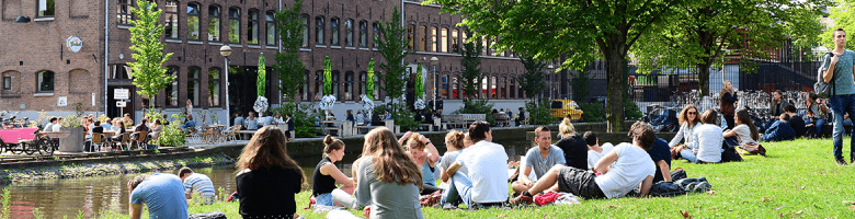University of Amsterdam World University Rankings | THE
