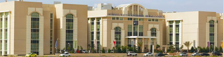 Heriot-Watt University World University Rankings | THE
