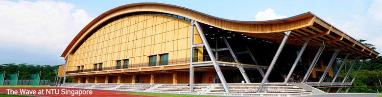 Nanyang Technological University, Singapore World University