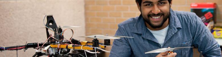 RMIT University Aerospace Engineering