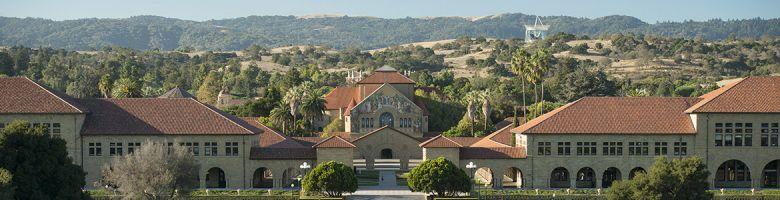 Stanford University World University Rankings | THE