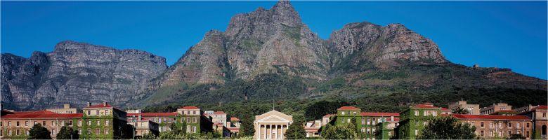 University of Cape Town World University Rankings | THE