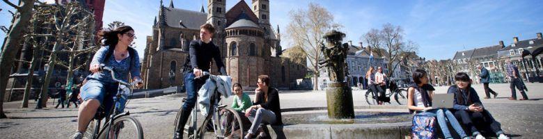 Maastricht University World University Rankings The