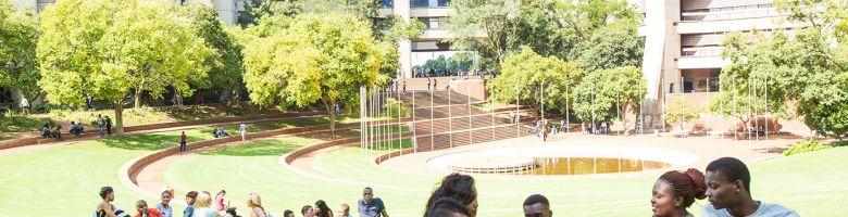 University of Johannesburg UJ