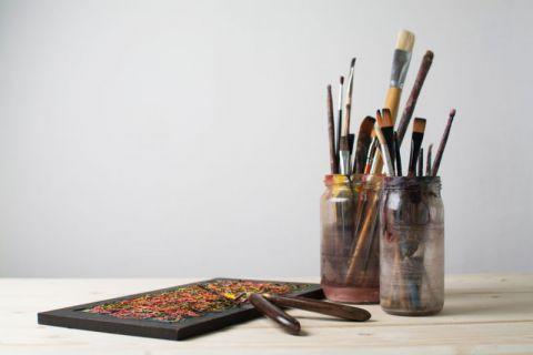 Art, artist, artistic