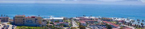 Universidad Autónoma de Baja California UABC Mexico