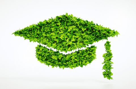 Environmental university