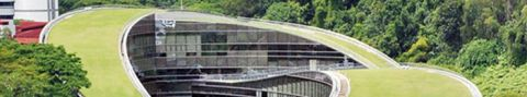 Nanyang-Technological-University-Singapore-Building