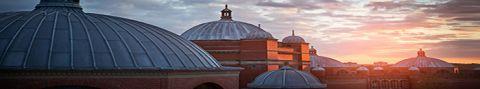 University-of-Birmingham-Campus
