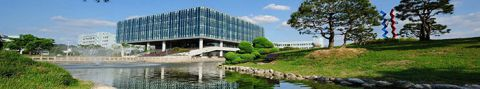 Korea-Advanced-Institute-of-Science-and-Technology-(KAIST)- Campus