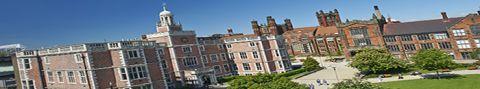 Newcastle-University-Campus