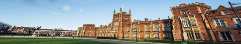 Queens-University-Belfast-Campus