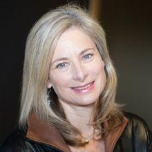 Author Lisa Randall