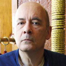 Author Luc Sante