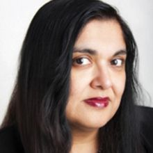 Author Manisha Sinha, University of Massachusetts, Amherst