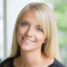 Author Nathalia Holt