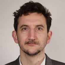 Seth Jacobson