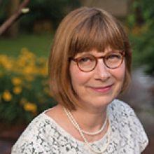 Liz Reisberg, international higher education consultant