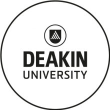 Deakin-University-Logo