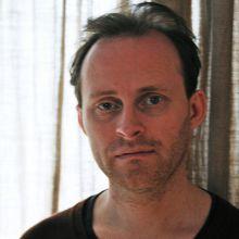 Geert Buelens