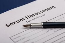 sexual assault, sexual harassment