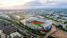 Old Trafford, Manchester